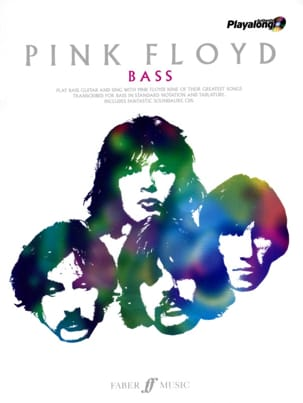 Floyd Pink - Authentic Playalong Pink Floyd - Partition - di-arezzo.fr
