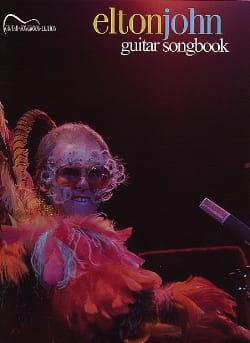 Elton John - Guitar Songbook - Sheet Music - di-arezzo.co.uk