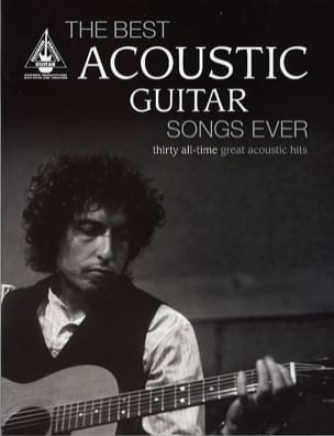 - The Best Guitar Acoustic Songs Ever - Sheet Music - di-arezzo.co.uk