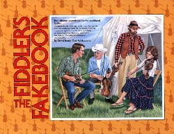 - The Fiddler's Fakebook - Sheet Music - di-arezzo.co.uk