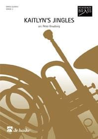 Kaitlyn's Jingles - Partition - di-arezzo.fr