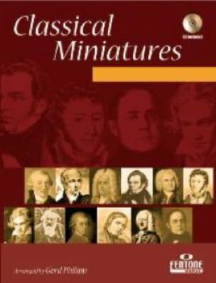 - Classical Miniatures - Sheet Music - di-arezzo.com