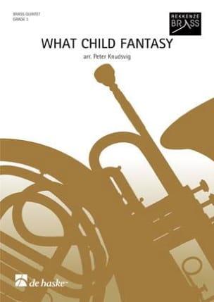 - What Child Fantasy - Sheet Music - di-arezzo.com