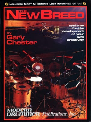 Gary Chester - The New Breed Revised Edition - Partition - di-arezzo.fr