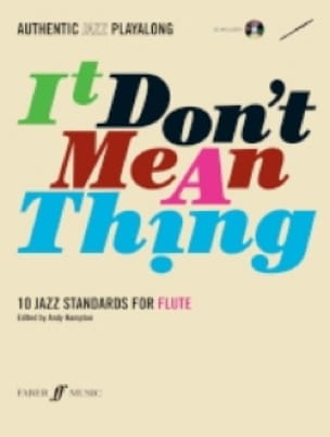 - It Don't Mean A Thing - Partition - di-arezzo.fr