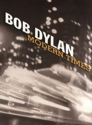 Modern Times Bob Dylan Partition Pop / Rock - laflutedepan