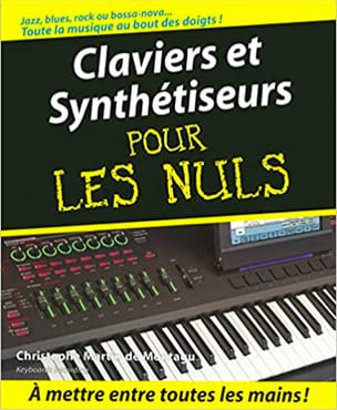 Keyboards and Synthesizers for Dummies - Book - di-arezzo.com