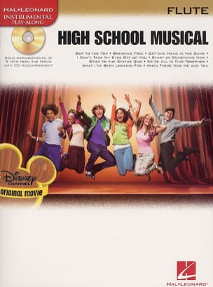 High School Musical - Sheet Music - di-arezzo.co.uk