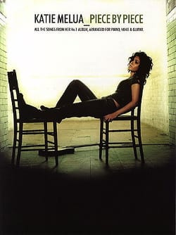 Katie Melua - Piece By Piece - Sheet Music - di-arezzo.com