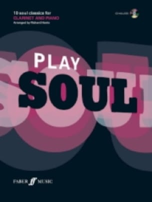 - Play Soul - Partition - di-arezzo.fr