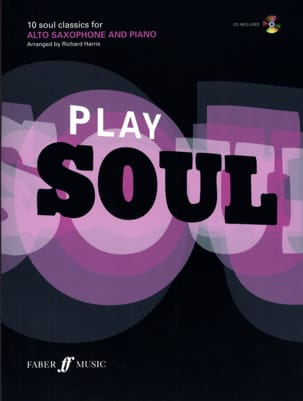 Play Soul - Sheet Music - di-arezzo.com