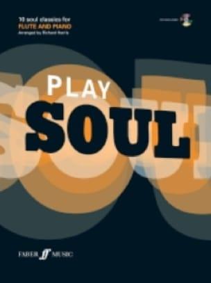 Play Soul - Partition - Flûte traversière - laflutedepan.com