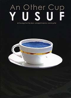 Islam Yusuf - An Other Cup - Sheet Music - di-arezzo.co.uk
