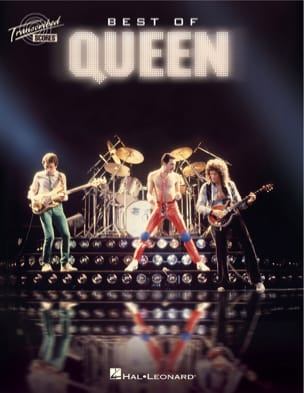 Best Of Queen Queen Partition Pop / Rock - laflutedepan