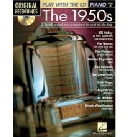 Play with the CD The 1950s Volume 3 - Partition - laflutedepan.com