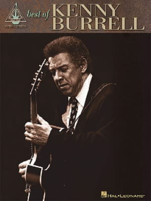 Kenny Burrell - Best Of Kenny Burrell - Partition - di-arezzo.fr