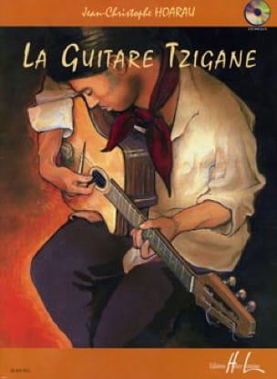 Jean-Christophe Hoarau - La Guitare Tzigane - Partition - di-arezzo.fr