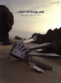 Jamiroquai - High Times Singles 1992-2006 - Sheet Music - di-arezzo.com