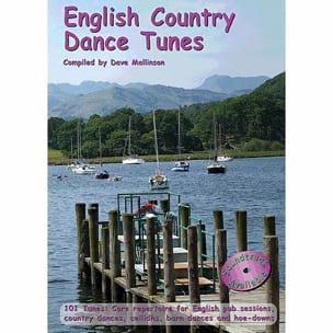 English Country Dance Tune - Dave Mallinson - laflutedepan.com