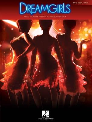 Dreamgirls - Henry Krieger - Partition - laflutedepan.com