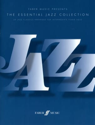 The Essential Jazz Collection - Partition - di-arezzo.fr