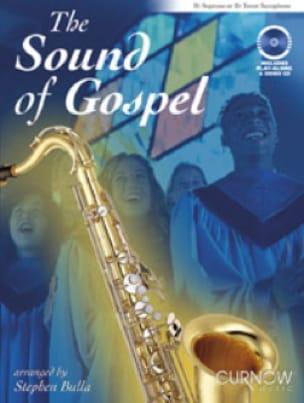 - The Sound Of Gospel - Partition - di-arezzo.fr