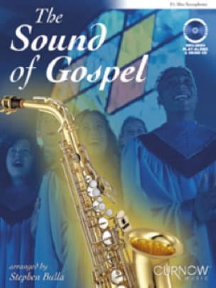 The Sound Of Gospel - Partition - Saxophone - laflutedepan.com