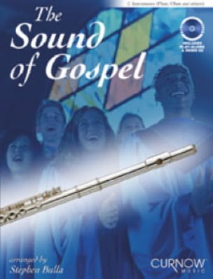 The Sound Of Gospel Partition Flûte traversière - laflutedepan