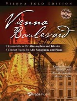 - Vienna Boulevard - Sheet Music - di-arezzo.com