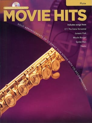- Movie hits - Instrumental play-along - Sheet Music - di-arezzo.co.uk