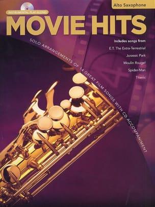- Éxitos de la película: juego instrumental - Partitura - di-arezzo.es