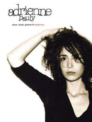 Adrienne Pauly - Eponym - Sheet Music - di-arezzo.com