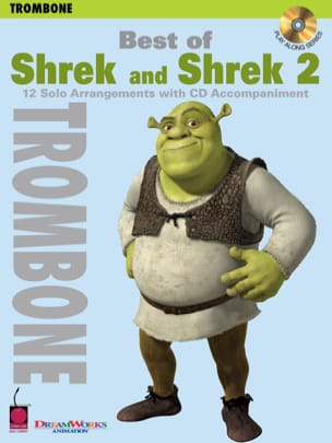 - Best Of Shrek And Shrek 2 - Partition - di-arezzo.fr