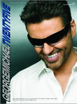 George Michael - Twentyfive - Sheet Music - di-arezzo.co.uk