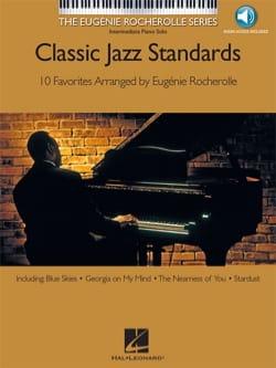 Classic Jazz Standards - Partition - Jazz - laflutedepan.com