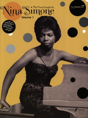 Nina Simone - Nina Simone The Piano Songbook Volume 1 - Partition - di-arezzo.fr