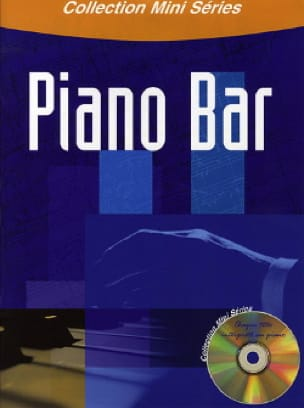 - Piano Bar - Partition - di-arezzo.fr