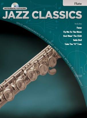 - Jazz classics - Instrumental play-along - Partition - di-arezzo.fr