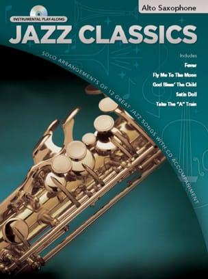 - Clásicos de jazz: juego instrumental - Partitura - di-arezzo.es