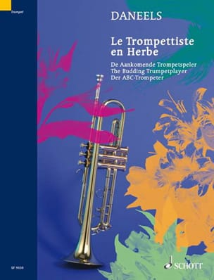 François Daneels - The Trumpeter In Grass - Sheet Music - di-arezzo.co.uk