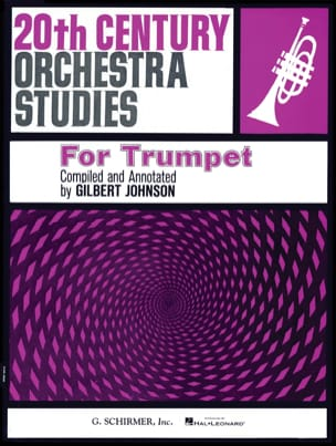 - 20th Century Orchestra Studies - Sheet Music - di-arezzo.com