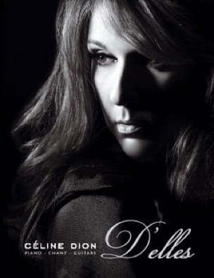 D' Elles - Céline Dion - Partition - laflutedepan.com