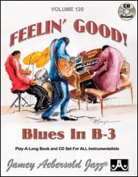 Volume 120 - Feelin' Good! - laflutedepan.com