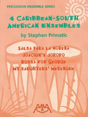 4 Caribbean-South American Ensemble - laflutedepan.com