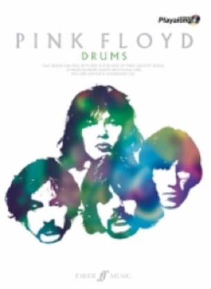 Floyd Pink - Authentic Playalong Pink Floyd - Sheet Music - di-arezzo.co.uk