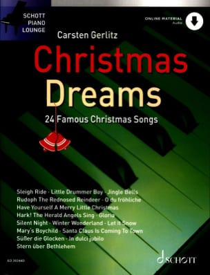 - Christmas Dreams - Partition - di-arezzo.fr