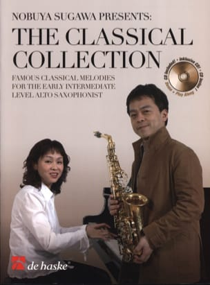 The Classical Collection - Partition - laflutedepan.com
