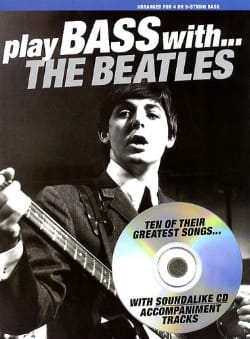 BEATLES - Play Bass With ... The Beatles - Sheet Music - di-arezzo.com