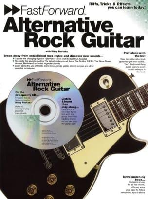 Fast Forward Alternative Rock Guitar - laflutedepan.com