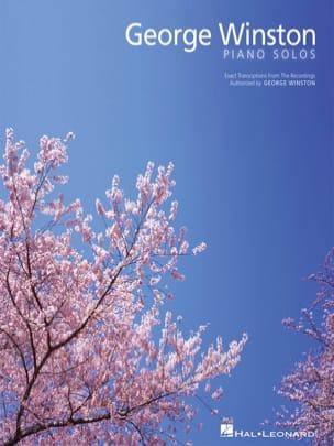 George Winston - Solos Piano - Sheet Music - di-arezzo.co.uk